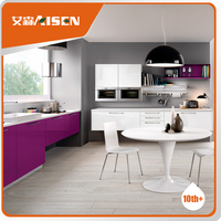 Professional manufacture factory directly Philippines market kitchen furniture company