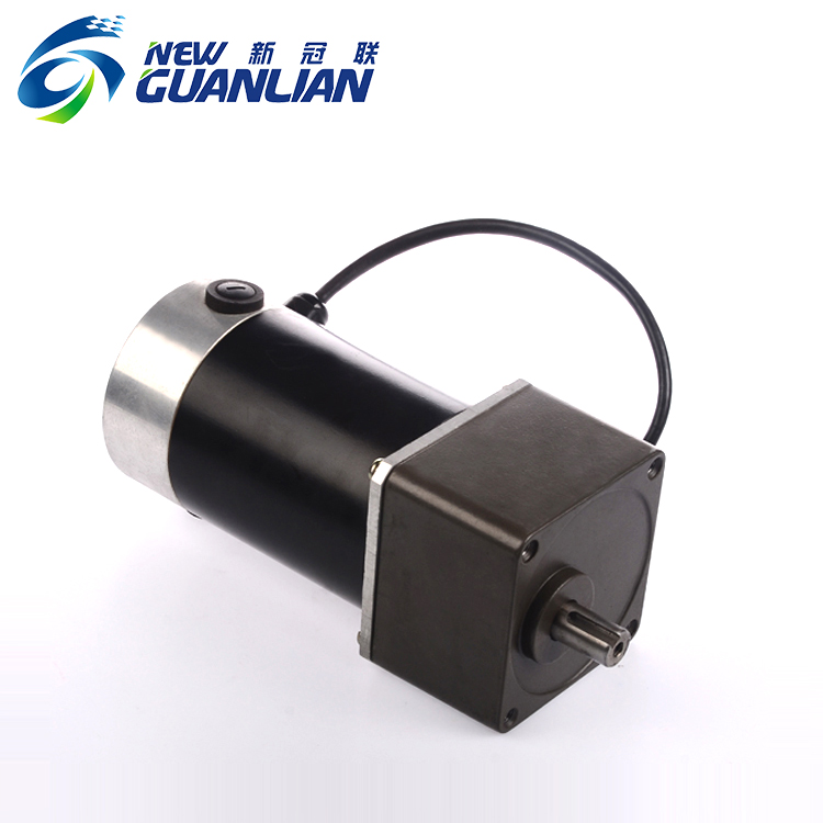 High Torque Mini Gear Motor DC 12v Reversible Electric Motor