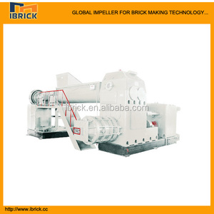 Full Automatic mud Brick Making Machine for Tunnel Kiln