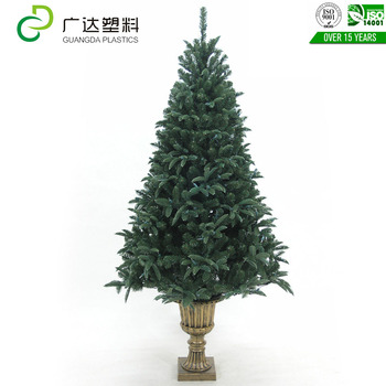 10 Ft Pre Decorated Christmas Trees Dense Artificial Pvc Twig Xmas Trees ,  Buy 10 Christmas Tree Product on Alibaba.com