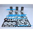 D722 Cylinder Liner Kit With Full Gasket Set For Kubota