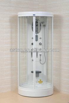 Cabins shower sex