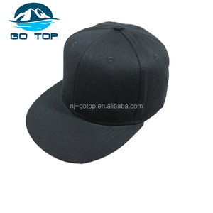 China Plain Snapback Hats 17f110f6e848