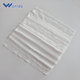W-1002 superfine fiber microfiber polyester cleanroom wipers cleaning cloth