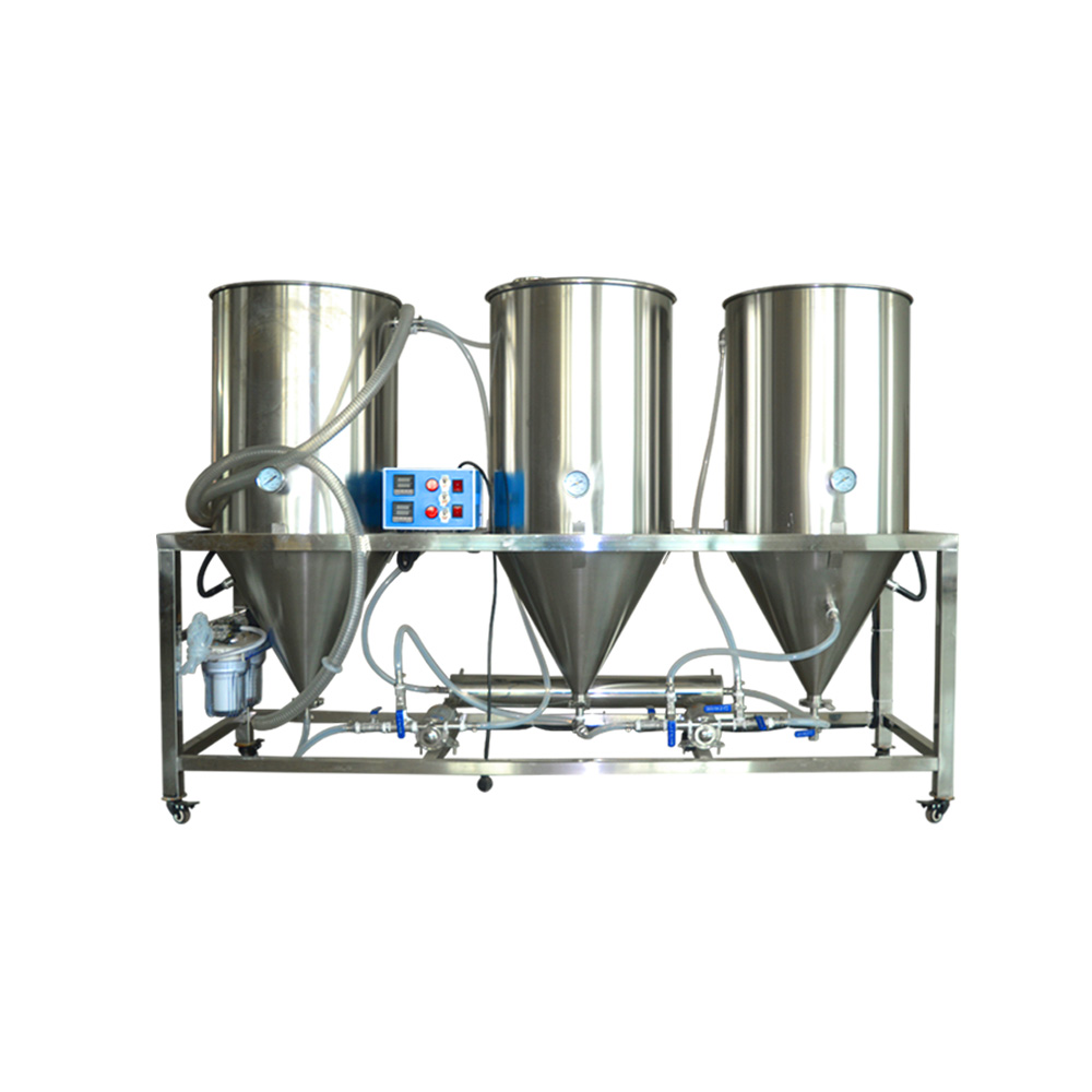 115l Beer Brewing Equipment Used For Craft Beer Making