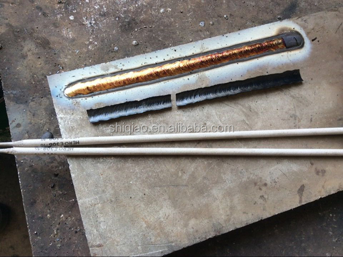 Factory Sale Welding Electrode E308l 16 Stainless Steel