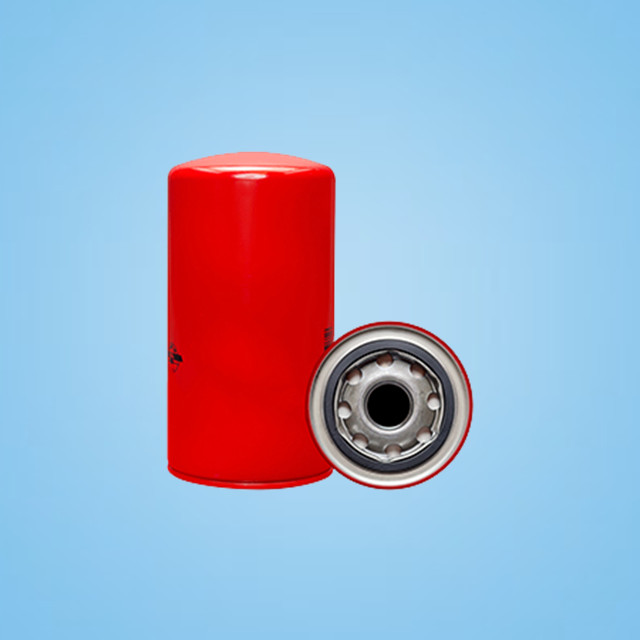 0531.001.000 Busch Vacuum Replacement Spin-On Lube Filter