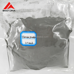 3d printing powder /spherical titanium powder price in stock for fireworks