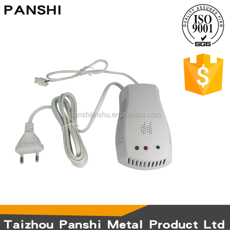 Factory price kitchen portable multi gas alarm detectors PS0901A lpg gas leak detector