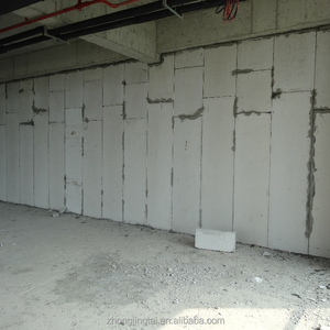 Australia/ New Zealand Industrial Building Exterior Wall Boards/Panels