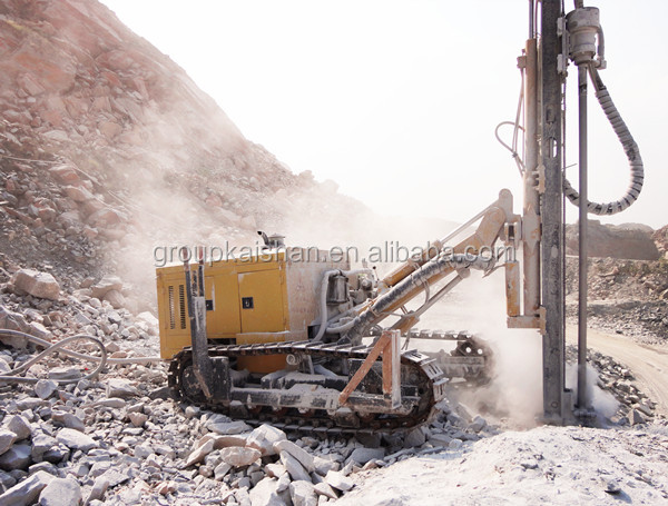 Down The Hole Drilling Rig Machine/Mining Core Drilling Machine