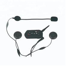 New Ejeas Chinese headset driver handsfree wireless intercom motorcycle parts and unique motorcycle accessories
