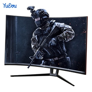 high response synchronous 32 inch 144Hz2K e-sports QHD best computer gaming monitor