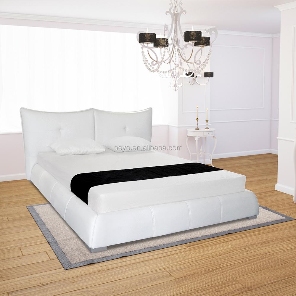 Venta al por mayor armazon de cama de madera-Compre online los ...
