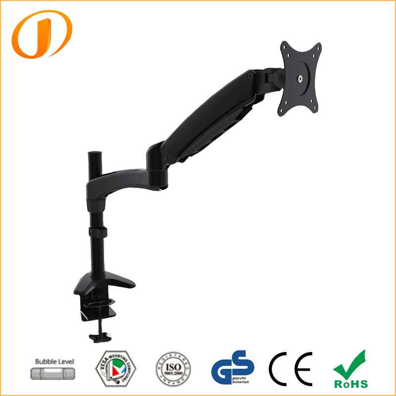 Desk Clamp Mount Adjustable LCD Monitor Stand / Arm GM112D
