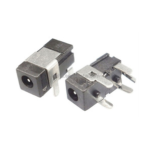 5 pin Female DC power jack DC-011A