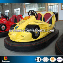 high quality !! 2012 attractive theme park rides kids&adults super cool electric Bumper car didgem cars for sale
