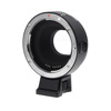 Clearance Sale YONGNUO Auto-focus Smart Mount Adapter Lens Adapter EF-NEX Adapter Ring for Canon EF for Sony NEX E Mount Camera