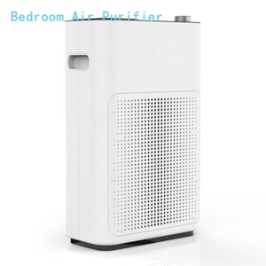 Hot Sale Hepa Filter Anion Air Cleaner China Manufacture Home Portable Air Purifiers
