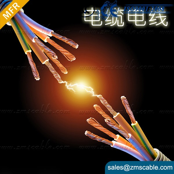 600V 30AWG to 2AWG flexible silicone cable wire