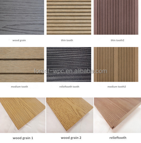 wpc bathroom plastic flooring composite wood recycled plastic flooring  temporary plastic flooring - Wholesale Wpc Bathroom Plastic Flooring Composite Wood Recycled