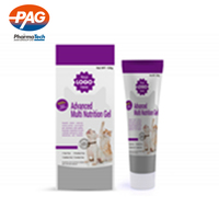 GMP Certified Pet Multivitamin Animals Supplement Oral Gel For Cat