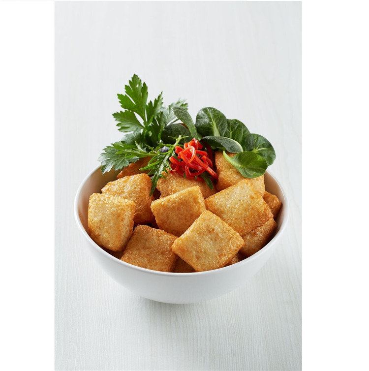 Singapore Food Suppliers DODO Tofu Fish Cake