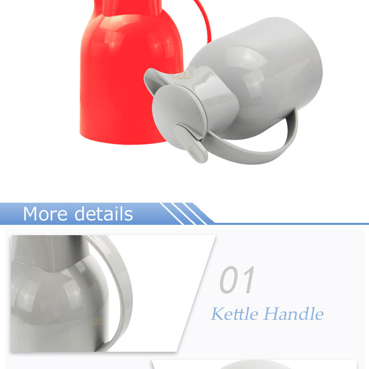 Stainless steel thermal flask kettle FT-01502