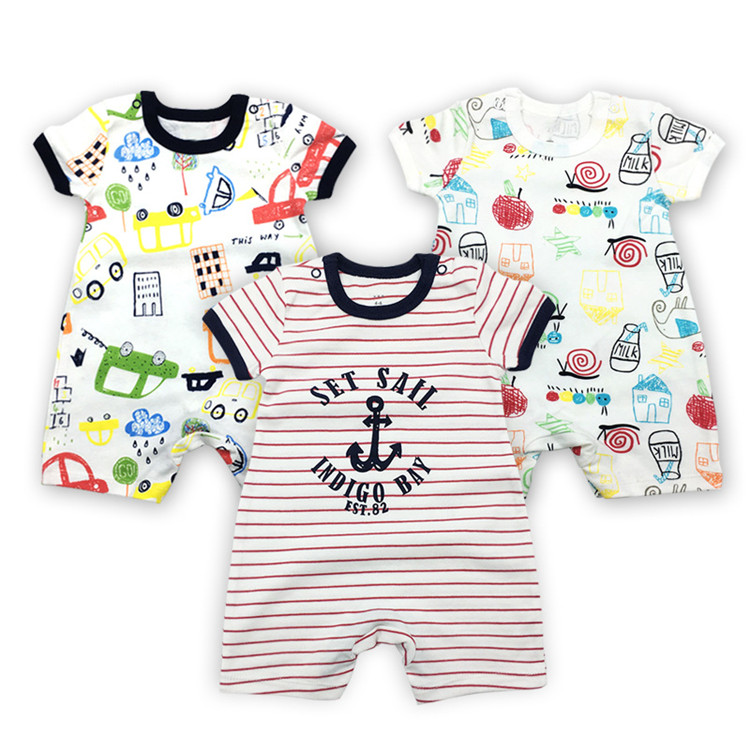 688a27f8acbb China 100 Infant Clothing