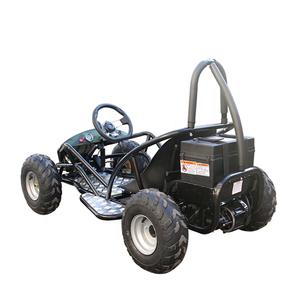 55km/h Maximum Speed and Shaft Drive Mode 4 wheel drive go kart ( PN80GK-H  1000w )
