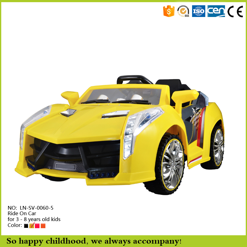 Ride On Toy Battery Powered Kids Electric Cars For Year Olds