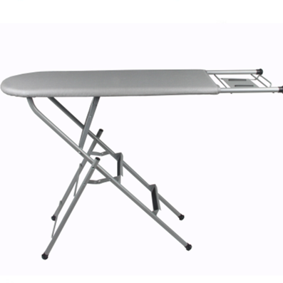 IB-6DS Economical and Practical two in one ironing board and step ladder combo