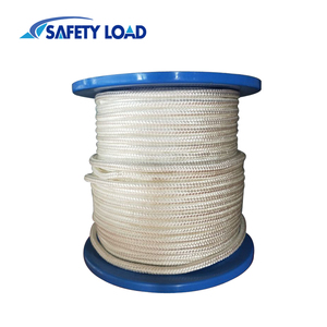 Nylon Braided Cord Rope for Sale