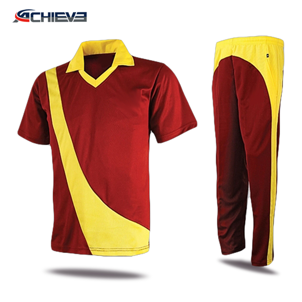 Wholesale New Design Polo T Shirt Design Your Own Polo Shirt Cricket