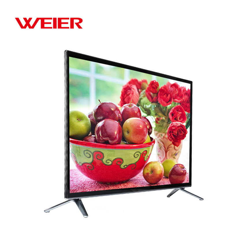 Çin'de 49 inç 4k LED Televizyon Üreticisi led tv