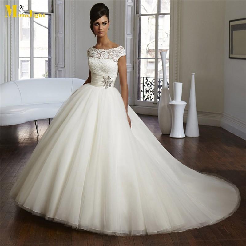 20 Elegant Simple Wedding Dresses Of 2015: YW008 Hot Sale 2015 Couture Ball Gown Elegant Wedding