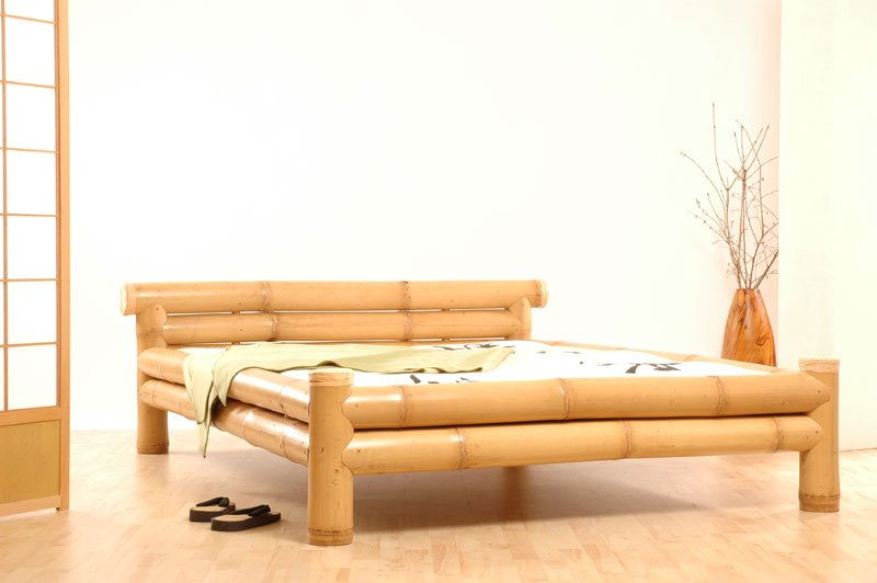 Delightful Bamboo Bed Frame   Buy Bed Product On Alibaba.com