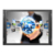 New Product 15 Inch Widescreen TFT LCD CCTV Monitor with BNC Input