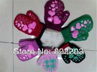 acrylic gloves warm outdoor winter clothes for kids