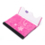 Intime Weekly Women Colorful Flower Paper Box Stickers Happy Journal Notebook