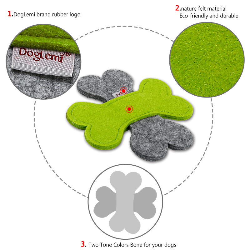 Pet Puppy Flying Toy Dog Flying Disc Toys
