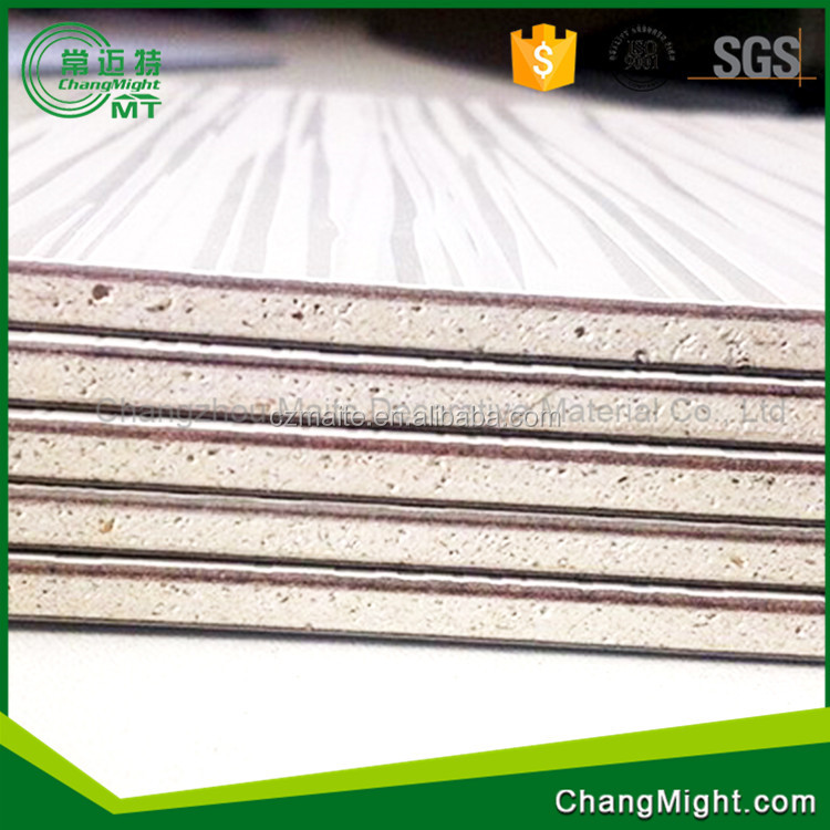 grade A fire proof HPL panels in China /high pressure laminate