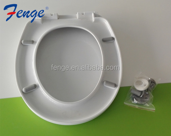 soft close toilet hinges cera white toilet seat cover