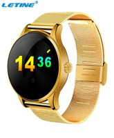 Bluetooth Smart Watch K88H and Heart Rate for huawei iPhone samsung IOS Android Mobile