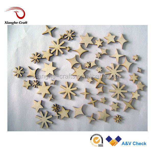 Laser cut decorative wooden numbers toy wooden numbers for Small wooden numbers craft
