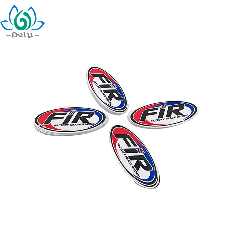wholesale custom promotion gift sticker individual