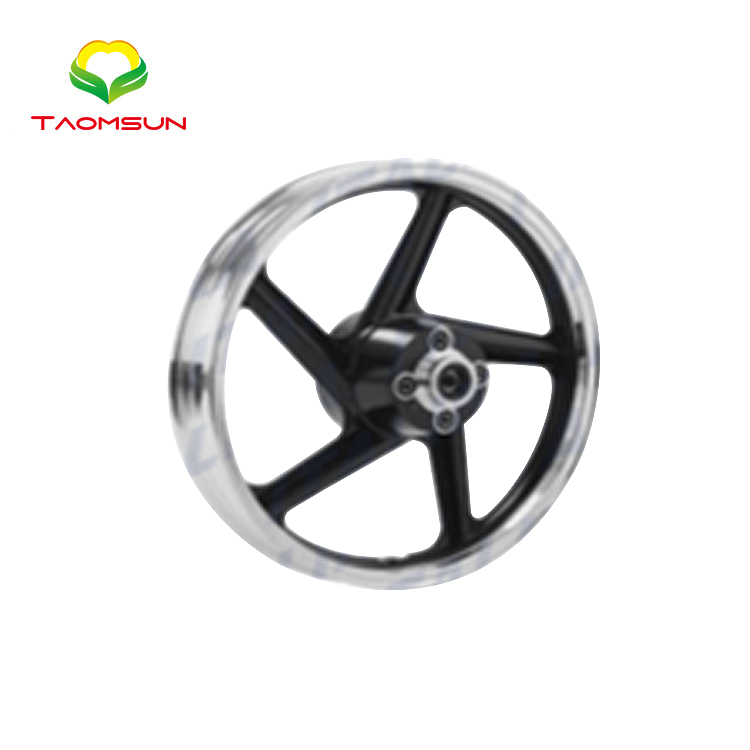 Motorcycle Aluminium Wheel Rims