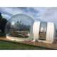 HI hot sale Clear inflatable bubble tent bubble room hotel for advertising event