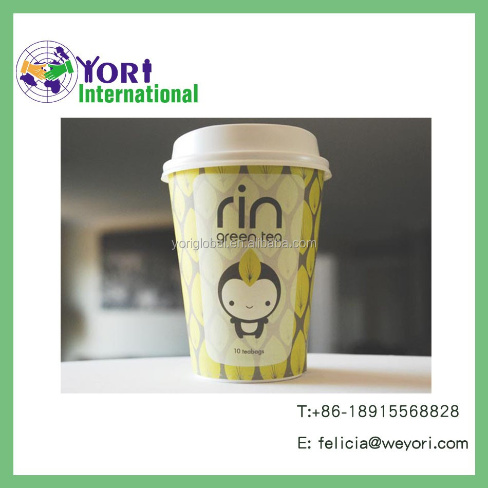 Yori very large size good material 6oz paper cup