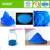 Copper Sulphate For Poultry Feed Additive
